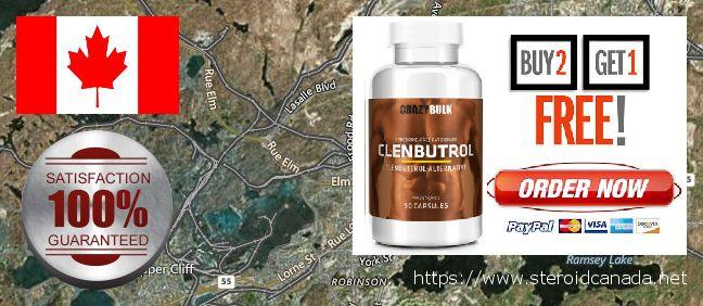 Buy Anabolic Steroids online Greater Sudbury, Canada