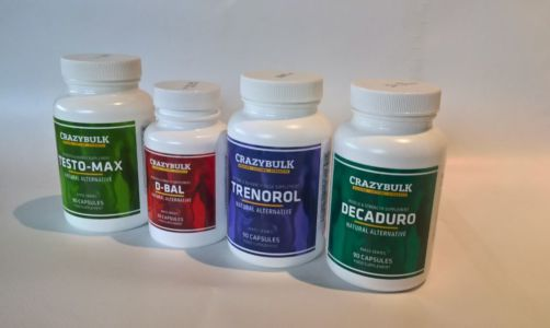 Where to Buy Steroids in Red Deer